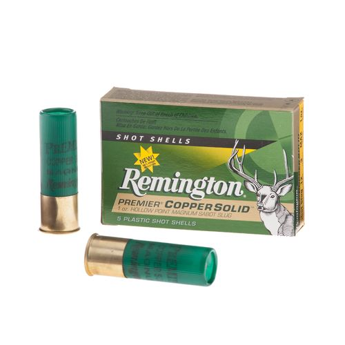 Remington (20718) (PR12MCS)...