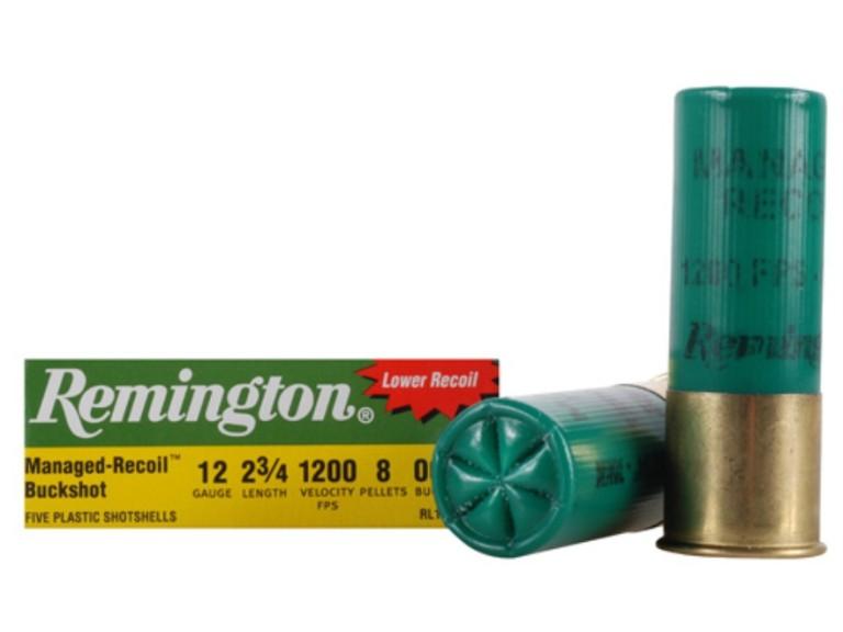 Remington (20282) (RL12BK)...