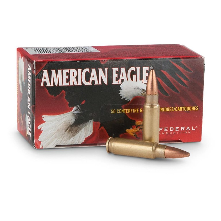 American Eagle 5.7...