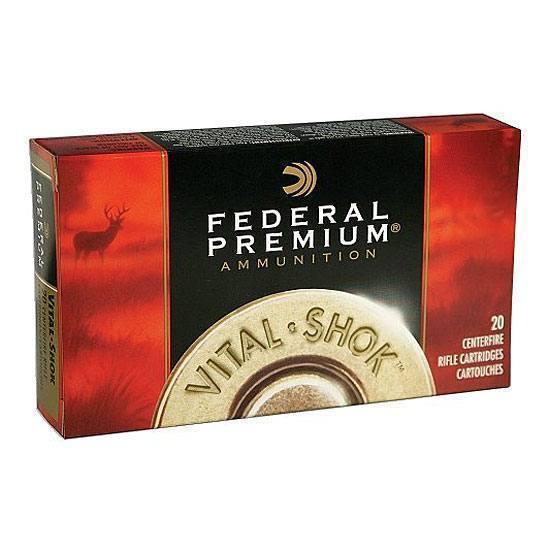 Federal Premium (P3006D)...
