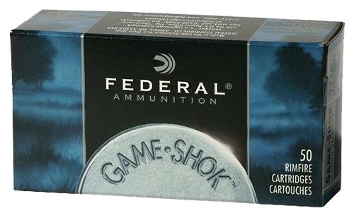 Federal (710) .22...