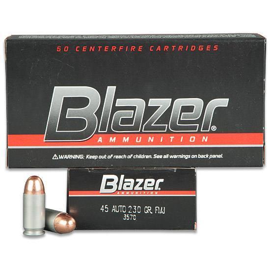 CCI Blazer (3570)...