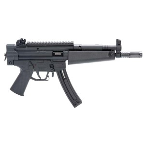 German Sport Guns MP5P Pistol  #GERG2210MP5P .22LR
