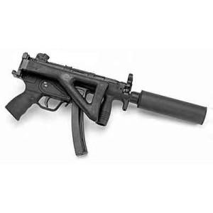 MK-9K HK 3Lug mount 9mm