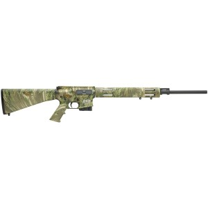 Remington R-15 Predator Semi-Automatic .223 22