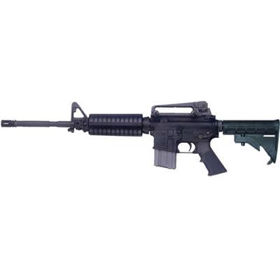 COLT M4/M16A3E Law...